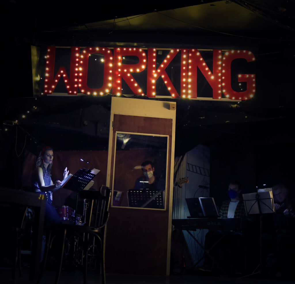 Working! A Musical